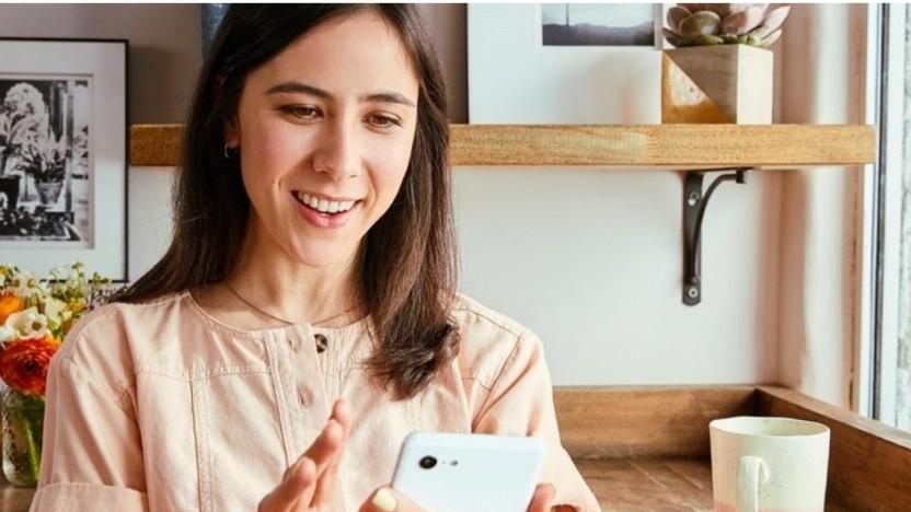 Google will Lyra in seinem Videochat Duo verteilen, für besonders schlechte Netzverbindungen.