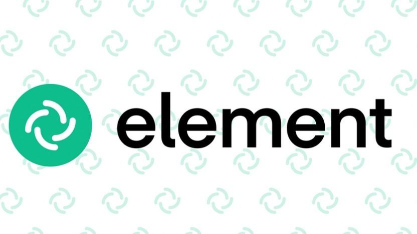 Element Home bietet einfaches Hosting für den eigenen Matrix-Server.