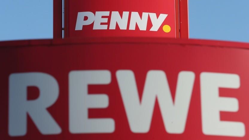 Mehr Datenvolumen bei Rewe und Penny