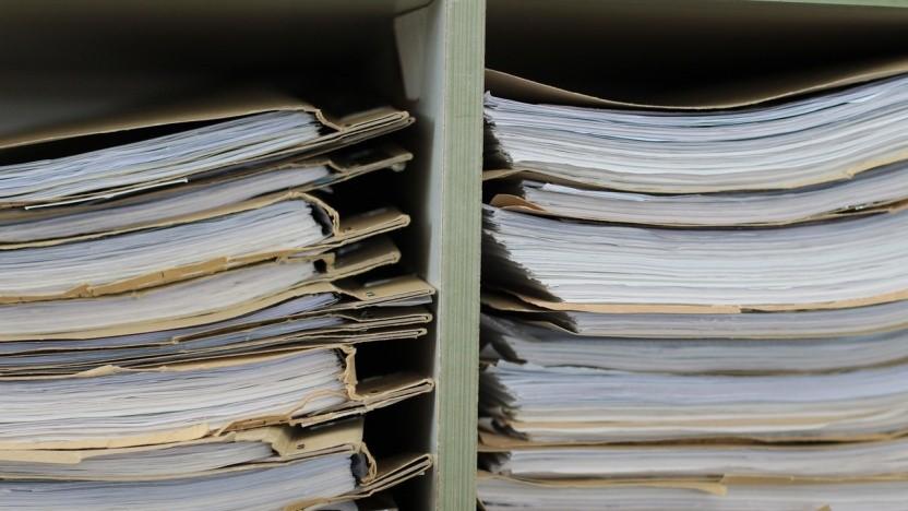 Die Register von Behörden sollen digital besser Daten austauschen können.