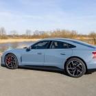 E-Tron GT im Test: 100.000 Euro, leider geil