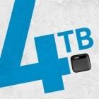 X6 Portable: Crucials externe SSD wird viel flotter