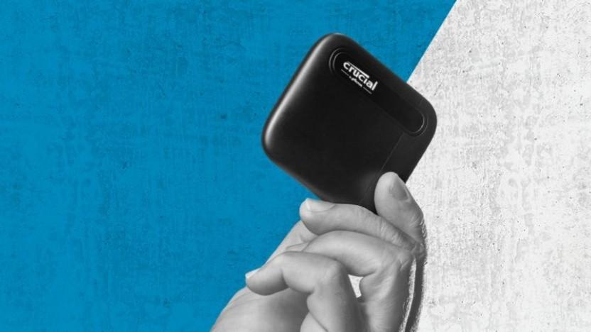 Die Portable X6 wird größer und schneller.