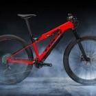 Mountainbike E-Caliber: Leichtes elektrisches Fully von Trek fährt auch ohne Motor