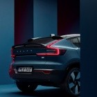 Crossover-Elektroauto: Volvo bringt C40 Recharge auf den Markt