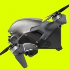 DJI FPV: Racing-Drohne mit Videobrille und 140 km/h Spitze