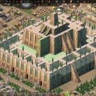 Konkurrenz für Die Siedler: Großartige historische und galaktische Aufbauspiele