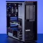Lenovo Thinkstation P620 im Test: An dieser Workstation lieben wir fast alles