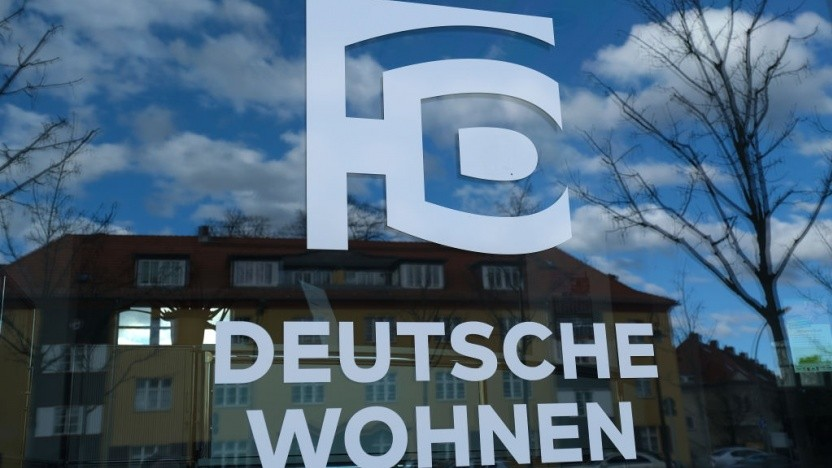 Der Streit um das DSGVO-Bußgeld gegen die Deutsche Wohnen geht weiter.