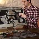 Do it yourself: Tüftler baut sich seinen iMac mit M1 selbst zusammen