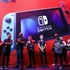 Nintendo: Samsung produziert OLED-Touchscreen für neue Switch