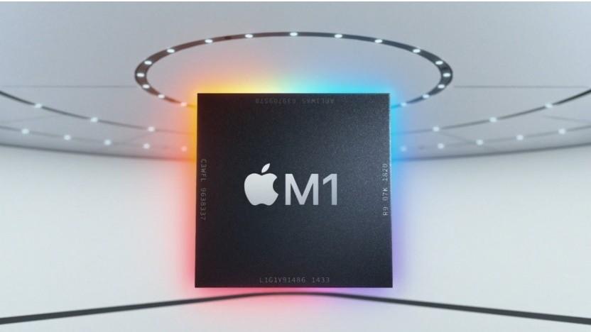Der Virtualisierung auf den M1-Chips fehlte bisher eine Grafikbeschleunigung.