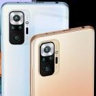 Xiaomi: Neue Redmi-Note-10-Serie kommt in vier Modellen