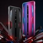 Smartphone: Redmagic 6 hat 165-Hz-Display und eingebauten Lüfter