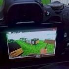 Avrcraft: Minecraft auf einer Canon-DSLR zum Laufen gebracht