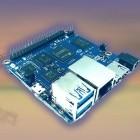 Banana Pi BPI-M2 Pro: Kleiner Bastelrechner unterstützt 4K und misst 65 x 65 mm