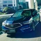 Level 3 Autonomie: Honda bringt weltweit erstes Auto mit Staupilot heraus