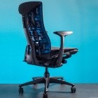 Embody Gaming Chair im Test: Der beste Gaming-Stuhl ist kein Gaming-Stuhl