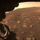 Mars-Rover der Nasa: 33 Minuten für 6,5 Meter