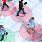 Warnsystem für Beschäftigte: Telekom plant Corona-App mit Personentracker für Betriebe