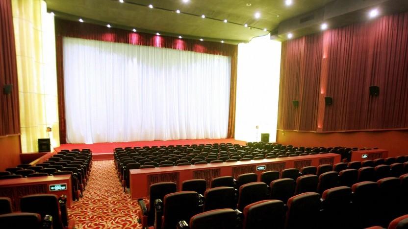Der Streamingmarkt wird zur starken Konkurrenz für den Kinobesuch.