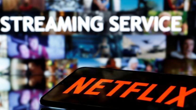 Netflix will die eigene Oberfläche ständig verbessern.