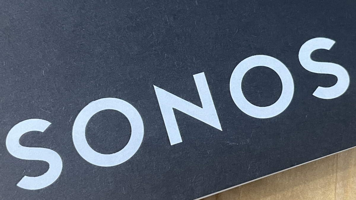 Erster Sonos-Lautsprecher mit echter Bluetooth-Zuspielung
