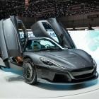 Elektroauto: Porsche investiert 70 Millionen Euro in Rimac