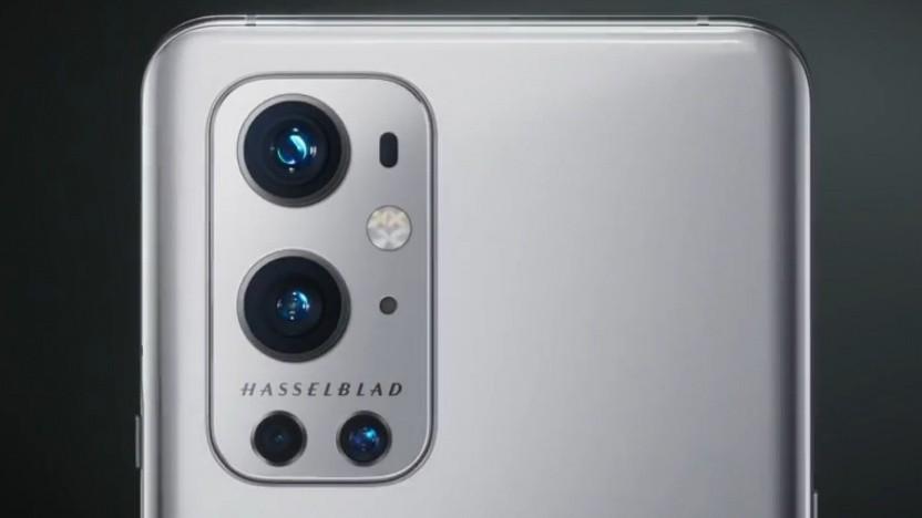 Oneplus kooperiert mit Hasselblad: Raw-Fotos und 8K-Videos