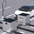 Ladesäulen: Eloaded stellt mobile Schnelllader vor