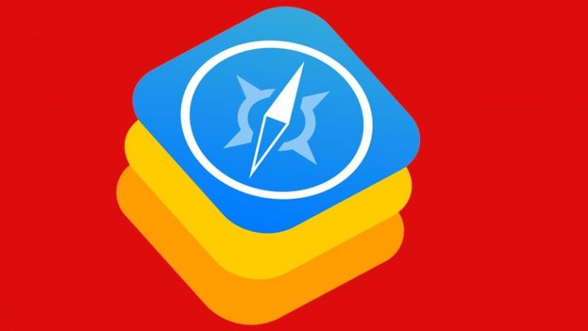 Webkit-Sicherheitslücke führt zu Apple-Updates