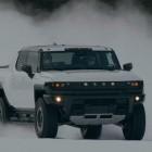 GMC SUV: E-Hummer soll als Geländewagen erscheinen