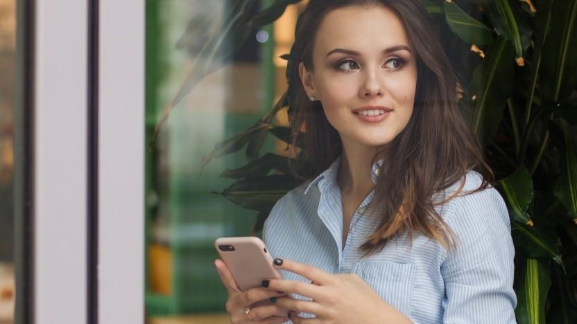 Freenet Flex ist ein App-basierter Smartphone-Tarif.