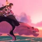 Wings of Ruin: Monster Hunter als Sommerüberraschung für PC-Spieler