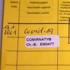 Corona-Impfung: IBM erhält Zuschlag für digitalen Impfnachweis