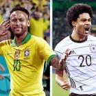 Fußball: ARD und ZDF zeigen viele Spiele der EM 2024