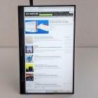 Viewsonic VG1655 im Test: Tragbares Zweit-Display für mobiles Arbeiten im Dunkeln