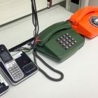 Homeoffice: Warum die Telefonanlagen der Bundesbehörden zusammenbrechen