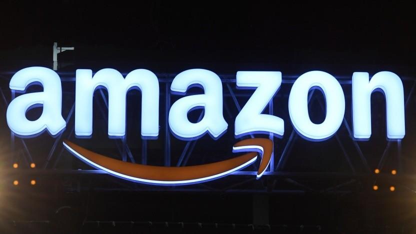 Amazon will in den Markt für Heimroboter einsteigen.
