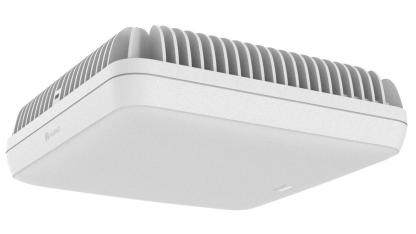 Die Lampsite von Huawei gewinnt wohl keinen Designpreis.
