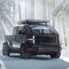 Elektroauto: Canoo kündigt Elektro-Pick-up für 2023 an