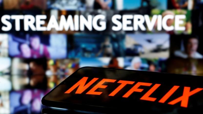 Netflix will Konten-Sharing erschweren.
