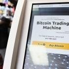 Kryptowährung: Bitcoin steigt erstmals auf über 60.000 US-Dollar