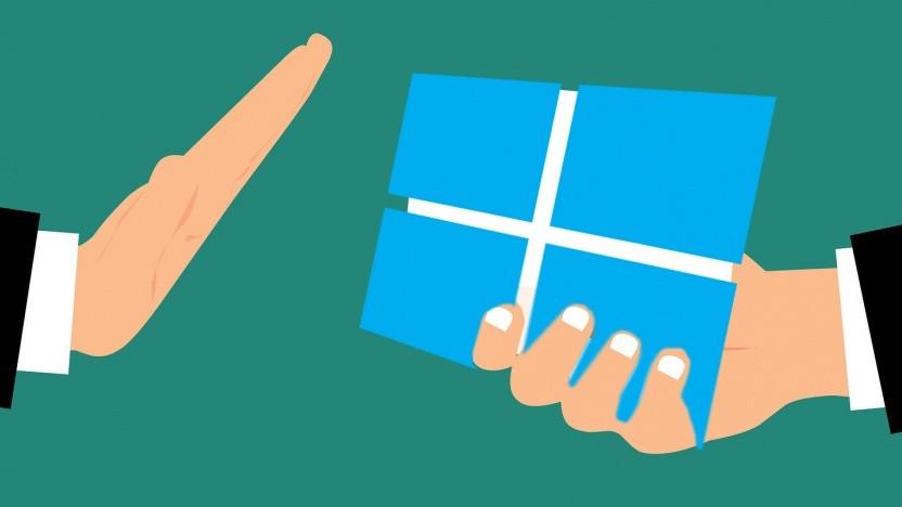 Lenovo wollte Windows 10 nicht zurückerstatten. Das kostet 20.000 Euro.