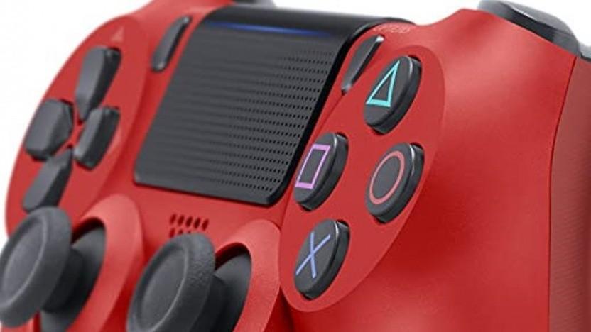 Artwork des Dualshock 4 der PS4