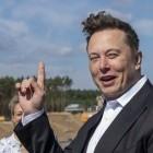 Technoking of Tesla: Elon Musk krönt sich zum König von Tesla
