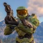 Halo Infinite: Master Chief kann Gegner vom Ring schubsen