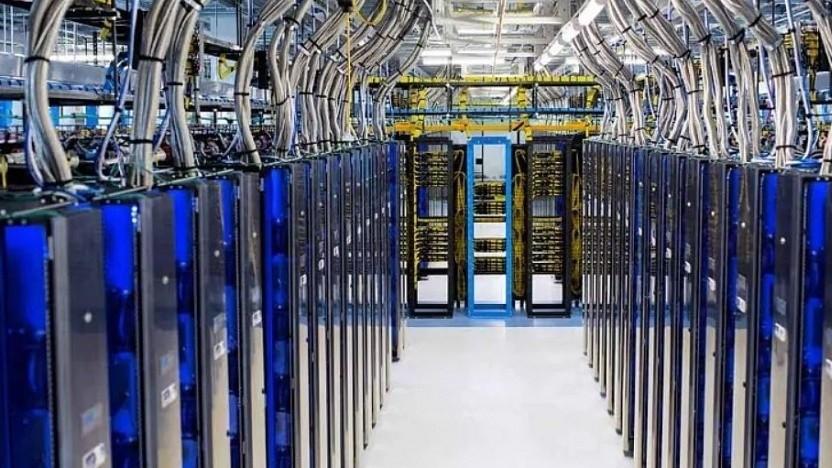 Server bei Microsoft Azure