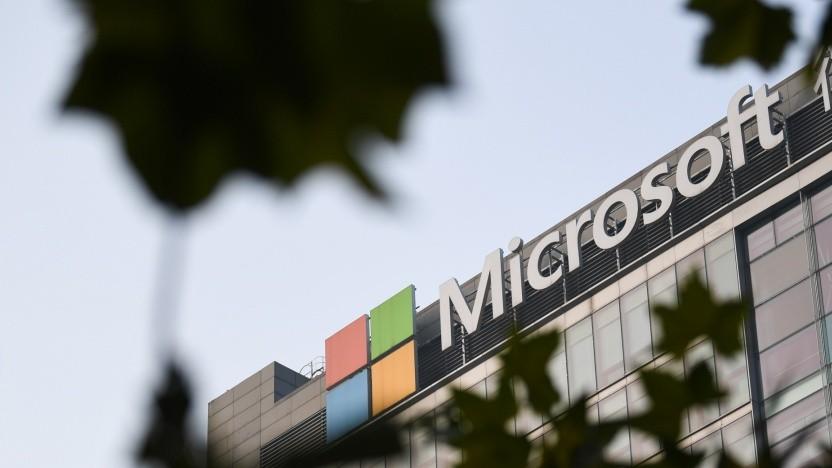 Microsofts Cloud war von einem kritischen Ausfall betroffen.