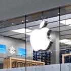 iPhones und Macbooks: Diebstahl im Apple Store in München